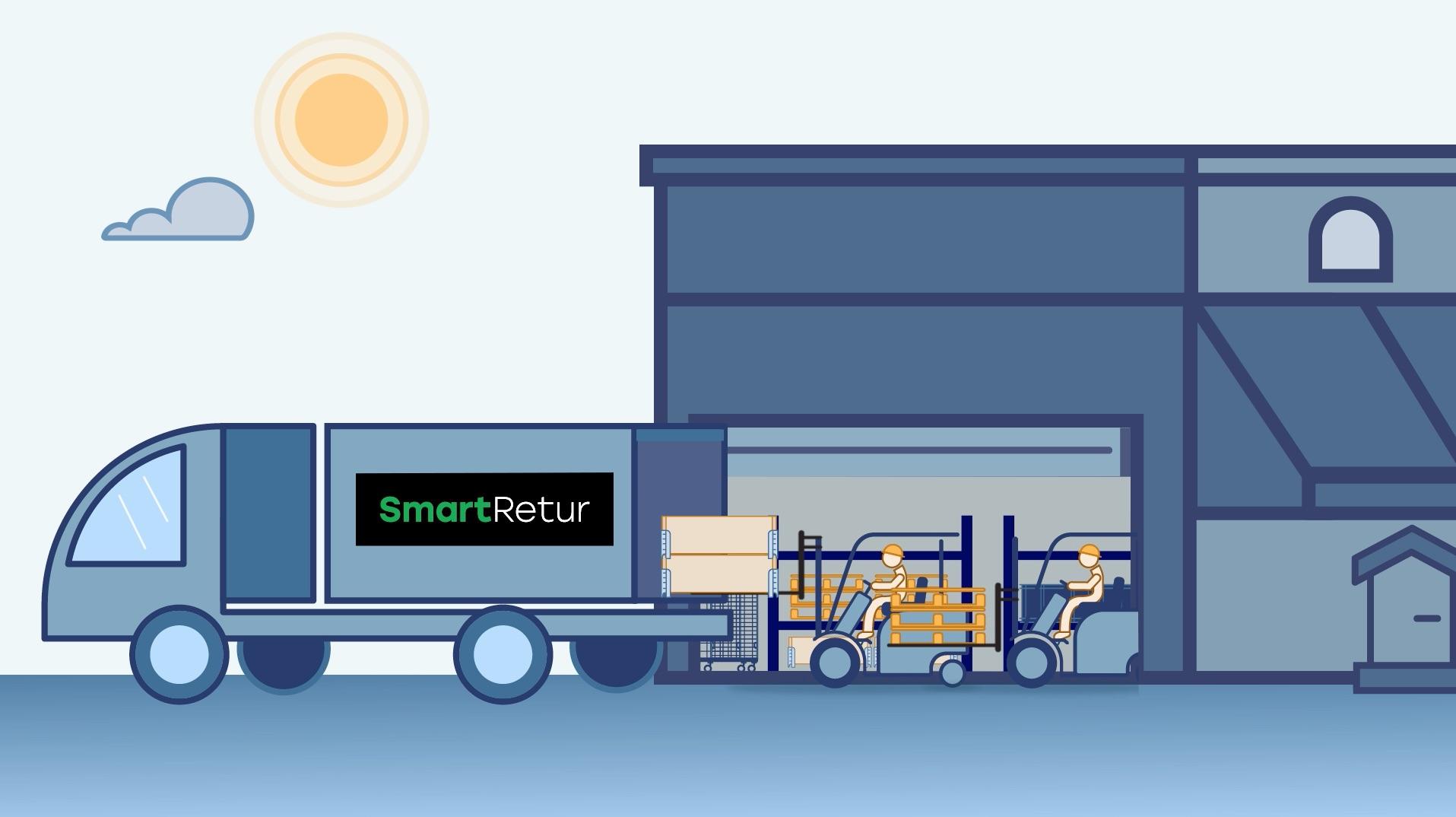 Smart Retur thumgnail